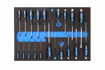 21PCS SCREWDRIVER SET