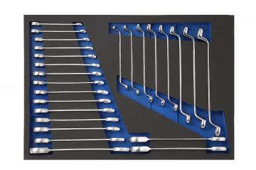 25PCS WRENCH SET