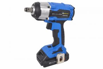 18V Brushless Motor Li-ion Impact Wrench