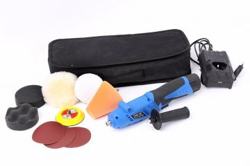 Mini Polisher All Purpose Kit Set
