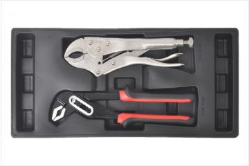 2PCS PROFESSIONAL PLIERS SET