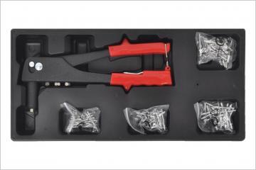 101PCS Rivets Tool Set