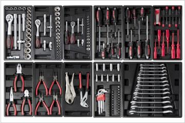 155PCS Tools Set
