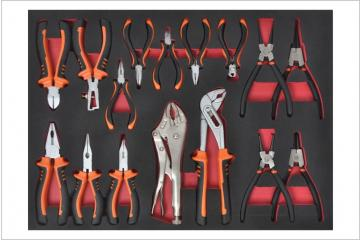16 PCS TOOLS SET