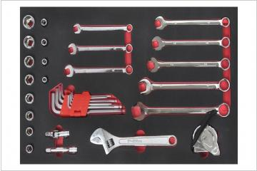33PCS HAND TOOLS SET