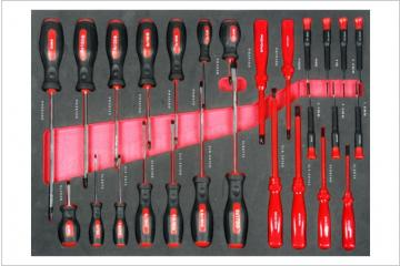 27PCS Screwdriver Set  WT01N1310