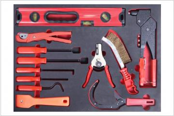 12PCS TOOL KIT WT01N0012