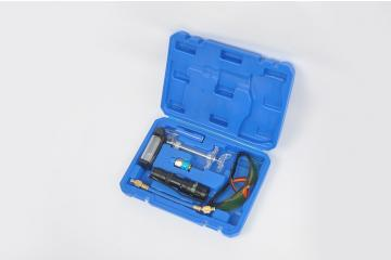 3W UV Leak Detector LED Lamp Set