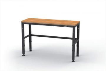 52 Inch Wooden worktop