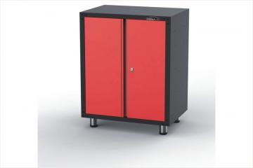 2 doors standing cabinet