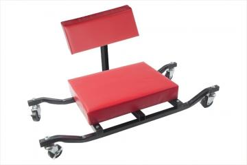 Adjustable Cushioned Backrest