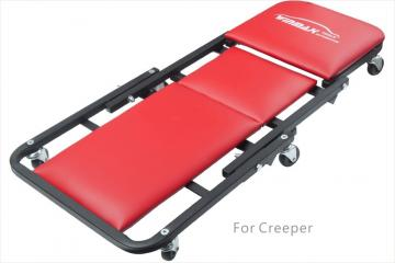 36 Inch FOLDABLE Z CREEPER SEAT