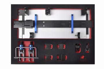 Diesel Camshaft/Head Rebuild Kit - VAG/Porsche/AUDI