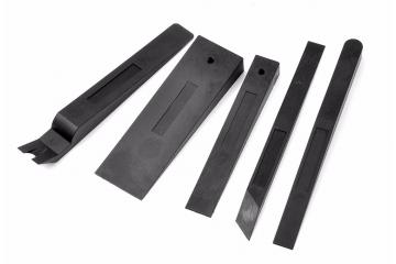 5-piece Assembly Wedge Assortment