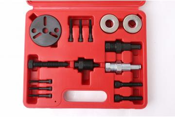 15PCS COMPRESSOR CLUTCH REMOVER KIT