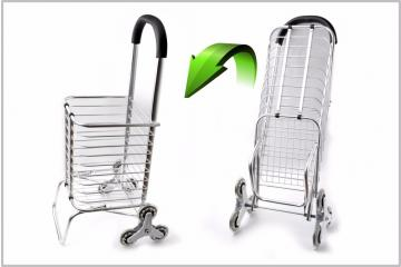 ALU. Shopping Cart