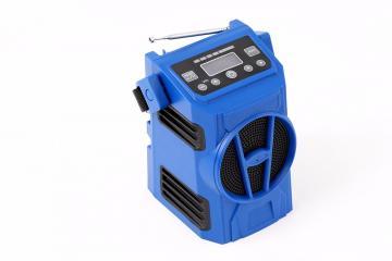 18V Cordless Radio