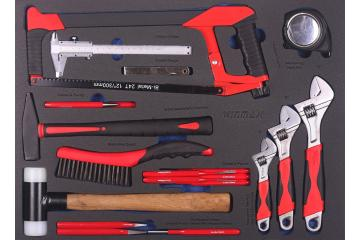 19PCS TOOLS SET
