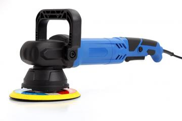 900W Orbital Dual POLISHER