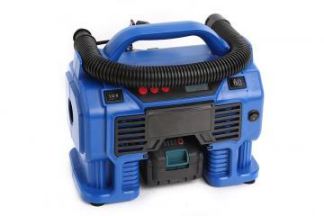 230V~50/60Hz  or 12V Inflator