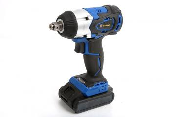 18V Brushless Impact Wrench