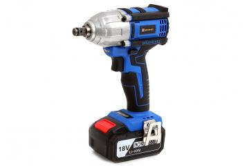 18V Li-ion brushless Cordless impact wrench