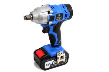 18V Li-ion Cordless impact wrench