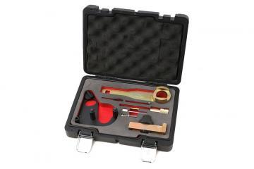 Diesel Engine Setting/Locking Kit Renault/Nissan & Vauxhall/Opel 1.6 DCi/CDTi-M9R/M9T - Chain Drive