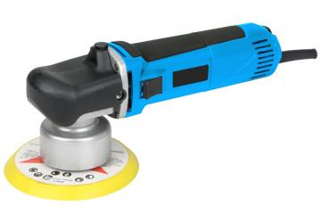 Electric Orbital dual action Polisher