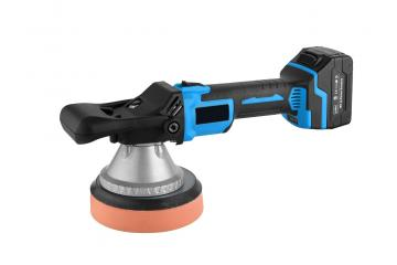 18V Brushless Positive drive Polisher
