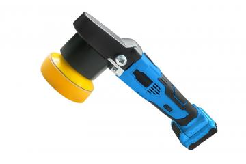 10.8V Cordless Orbital Dual Action Polisher