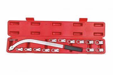 CAMBELT TENSION WRENCH SET - 15PC