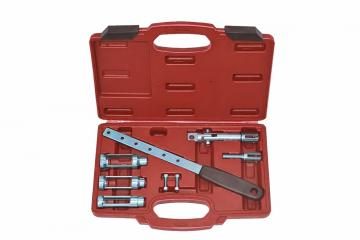 ENGINE VALVE SPRING COMPRESSOR SET