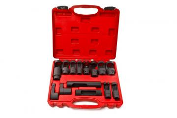 14PCS OXYGEN SENSOR WRENCH SET