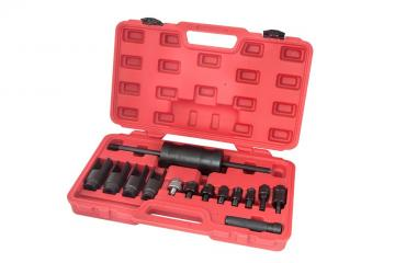 14PCS DIESEL INJECTOR EXTRACTOR SET