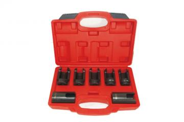 7 PIECE SPECIAL INJECTOR SOCKET SET