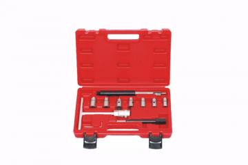 10PCS DIESEL INJECTOR CUTTER SET