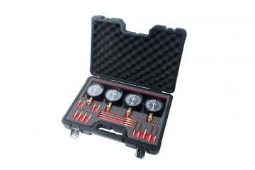 Vacuum Carburettor Synchronizer Kit