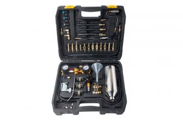 CARBON CLEANING SET For Manifoid And Injector (pneumatic)