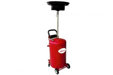 PNEUMATIC WASTE OIL EXTRACTOR