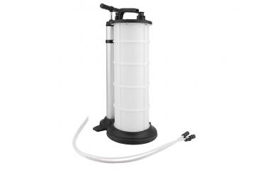 MANUAL FLUID EXTRACTOR (9.0L )