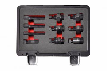 MOTORCYCLE FLYWHEEL PULLER SET 10 PC