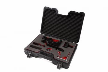 ENGINE TIMING TOOL SET FOR VAG 2.5 / 4.9D / TDI PD in Touareg & Phaeton