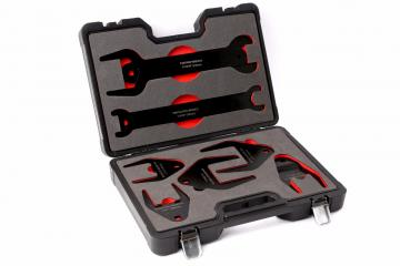 VW, AUDI TIMING TOOL SET - 2.0FSI