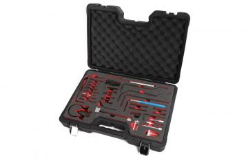 Engine Timing Tool for Mercedes M276, M157, M278, 12-pc - wintools