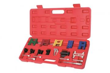 19PCS CAMSHAFT LOCKING AND SETTING TOOL KIT