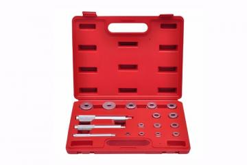 17 PCS BEARING RACE AND SEAL DRIVER SET