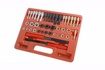 42PC RE-THREADING KIT