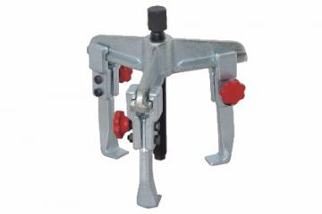 3-ARM GEAR PULLER WITH SPECIAL CLAW