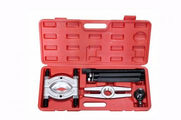 8PCS BEARING SEPARATOR AND PULLER SET